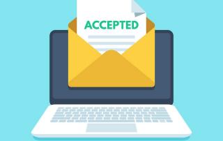 سوالات متداول در رابطه با پذیرش مقاله