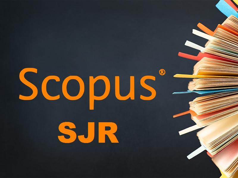 شاخص SJR اسکوپوس و سایمگو